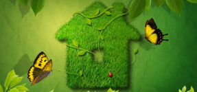 Progetto Green Home per Engie