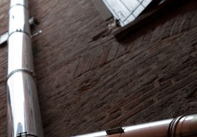 Manutenzione canne fumarie: amministratore responsabile
