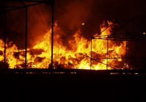 Niente fiamme in condominio con Crotti Antincendio