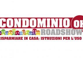 CondominioOK Roadshow. Risparmiare in casa: istruzioni per l'uso