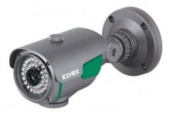 Le nuove telecamere di sorveglianza Elvox