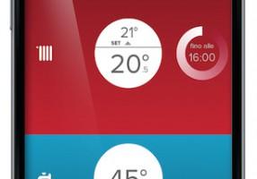 Ariston NET: l'impianto di riscaldamento a portata di smartphone