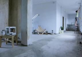 Casa Jasmina: a Torino l'appartamento del futuro