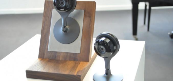 Google trasforma il termostato in Nest Cam
