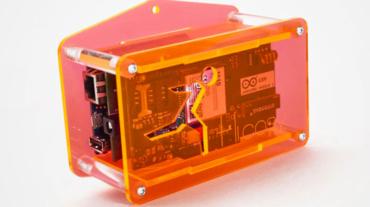 Hicosy, il sipositivo da collegare all'inverter