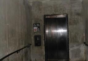 Se l'ascensore si ossida non è colpa del costruttore