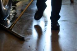 L'amministratore deve vigilare sulla sicurezza dei lavoratori autonomi