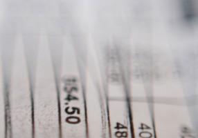 La manutenzione ordinaria nel rendiconto annuale
