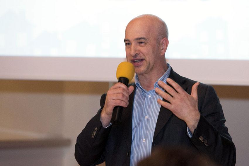 Claudio Bacchi