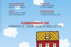 Tante idee utili per gli stabili sul nuovo numero di Condominio Sostenibile