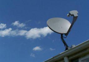 Cassazione: risarcimento danni per cattiva ricezione satellitare