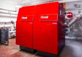 Riqualificare la caldaia condominiale pagando a rate