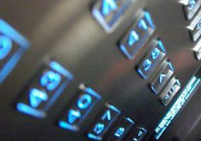 Anie: AAA cercansi manutentori di ascensori