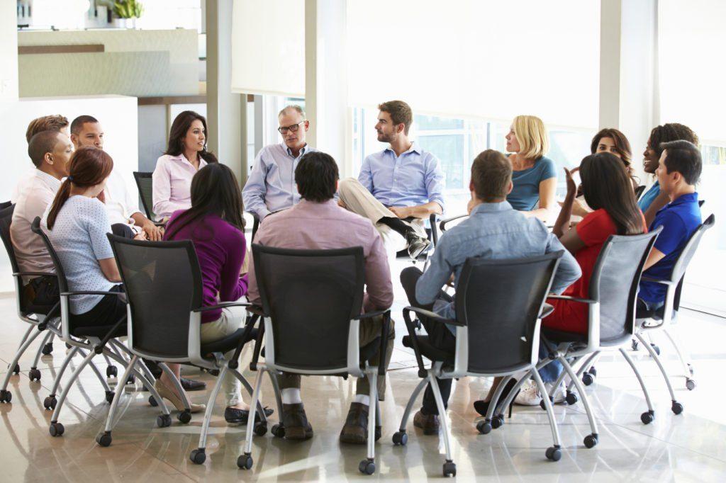 Delega e assemblea di condominio