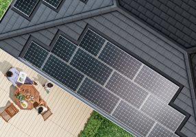 Pannelli solari sul tetto? Scopri quanto puoi produrre (e risparmiare)