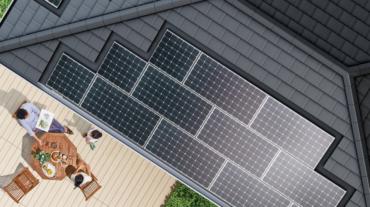 Pannelli solari - Panasonic