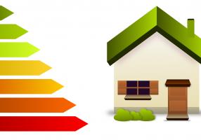 Gli italiani spendono 1800 euro per l'efficienza energetica