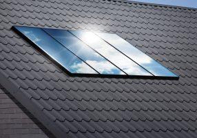 Scegli i pannelli solari termici per la tua casa. Ti aiuta Viessmann