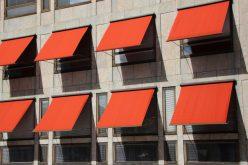 Schermature solari: detrazioni per l'efficienza energetica