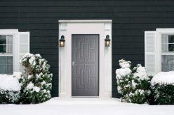 Ecco la porta blindata che risolve i problemi di condensa