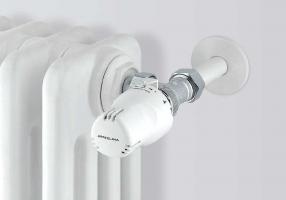 Valvole termostatiche: consigli utili per un corretto utilizzo