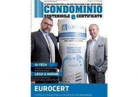 Condominio S&C Gennaio 2018