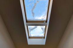 Sostituire le finestre della mansarda è a carico del proprietario