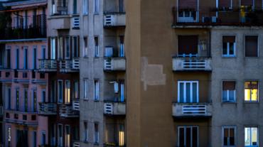 Milano, case da riqualificare