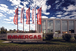 Immerfin, bilancio a tutto gas