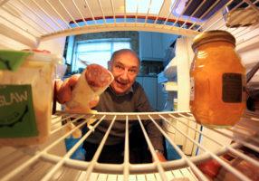 Il frigorifero è il colpevole numero uno dei consumi