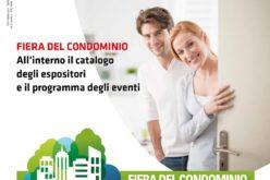 Fiera del Condominio in primo piano nel nuovo Condominio Sostenibile e Certificato