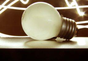 Ridurre il consumo di elettricità in cinque mosse