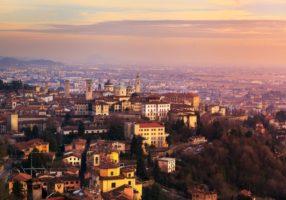 ABenergie, raccolta fondi per la Croce Rossa di Bergamo