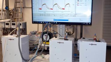 Viessmann, test completi per ventilatore utilizzato per i pazienti affetti da covid-19