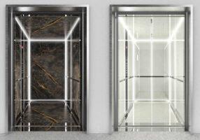 Da Igv e Marco Piva un ascensore di design anti covid