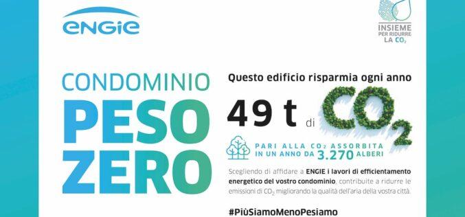 Condominio Peso Zero di Engie: soluzioni integrate per la riqualificazione energetica dei condomini