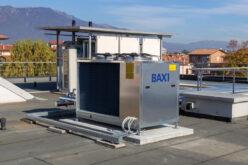 Nuove pompe di calore PBM2-i diBaxi per impianti centralizzati