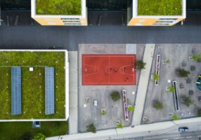 Terrazze condominiali, tetti verdi e giardini pensili: evento on-line Confapi Lazio