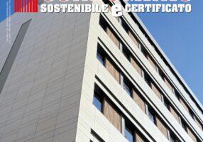 Un dossier superbonus nel nuovo Condominio Sostenibile e Certificato