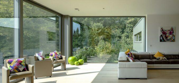 Superbonus con AGC: vetrate isolanti per un elevato risparmio energetico del condominio