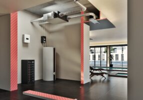 Sistemi VRF Viessmann per il riscaldamento e il raffrescamento del condominio